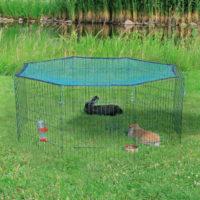 Вольер-клетка для грызунов TX-62411