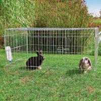 Клетка-вольер для кролей TX-6246