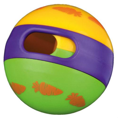 Мяч-кормушка для грызунов TX-62781