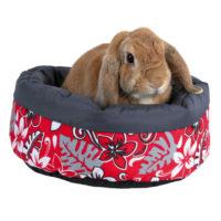 Лежак для кролика – Flower TX-62801