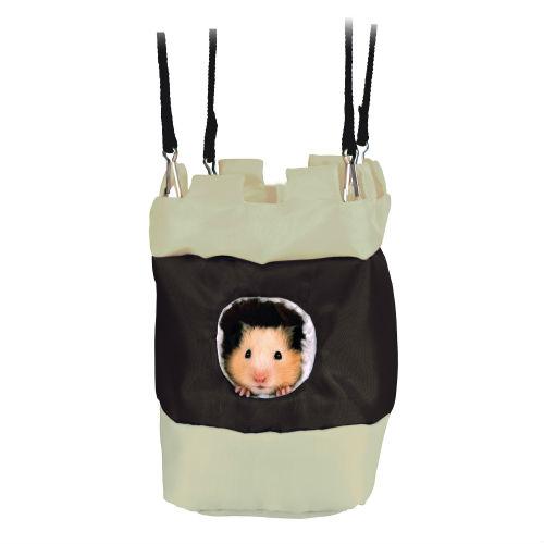 Подвесной замок-лежак для грызунов TX-6282