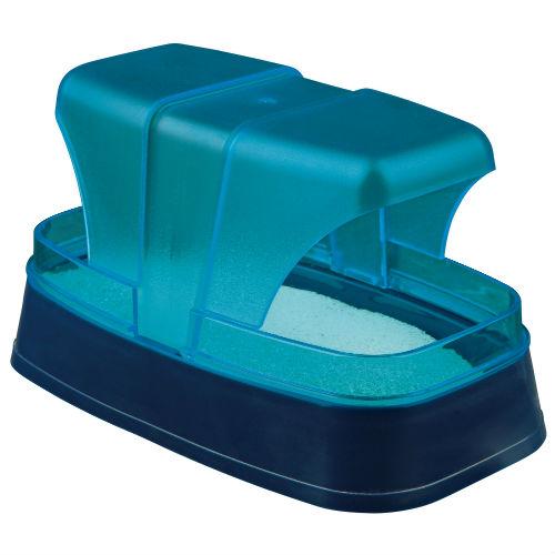 Ванна для песка для грызунов TX-63001
