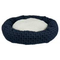 Спальное место, лежак Ferris Bed Trixie-37480 d-50см сине-белое