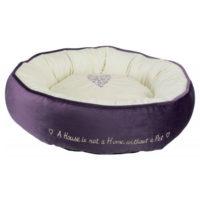 Спальное место, лежак Pet's Home  Trixie-37488 для котов и собак d-50см