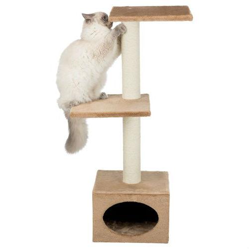 Домик-когтеточка для котов и котят TX-43452 Badalona