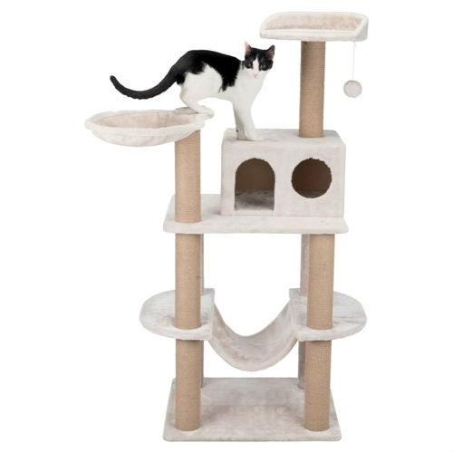 Домик, место, когтеточка для котов Federico Trixie-44428 128см