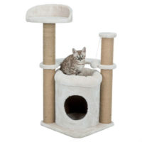Домик, место, когтеточка для котов Nayra Trixie-44436 83см