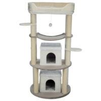 Домик-когтеточка для котов TX-44440
