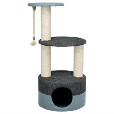 Домик, место, когтеточка для кошек Alejio Trixie-44822 89см