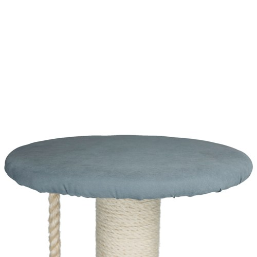 Домик, место, когтеточка для кошек Alejio Trixie-44822 89см 77164