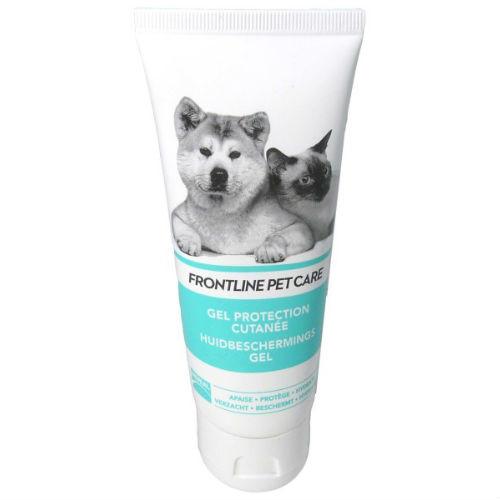 FRONTLINE PET CARE (ФРОНТЛАЙН ПЕТ КЕР) SKIN CARE GEL (уход за кожей) гель для собак и кошек, 100мл