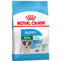 Royal Canin (Роял Канин) mini puppy для щенков от 2-х месяцев