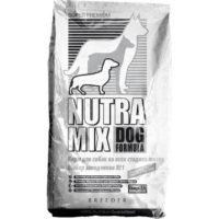 Nutra mix breeder нутра микс бридер для собак всех пород курица с рисом 22,7кг