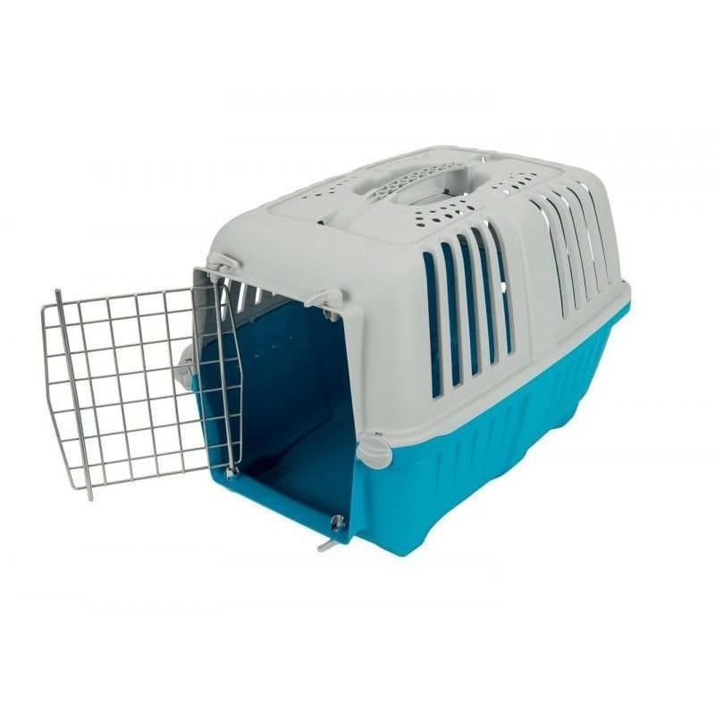 Переноска Pratiko (Пратико) для собак и котов 48*31,5*33 до 12 кг