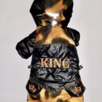 "Комбинезон для собак ""King"" 77917"