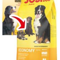Josera  Йозера JOSI DOG ECONOMY  ЙозиДог Эконом корм для собак 18кг 78179
