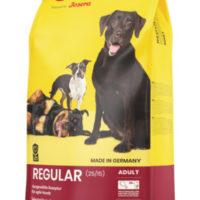 Сухой корм Йозера ЙозиДог (Josera JosiDog Regular) для собак