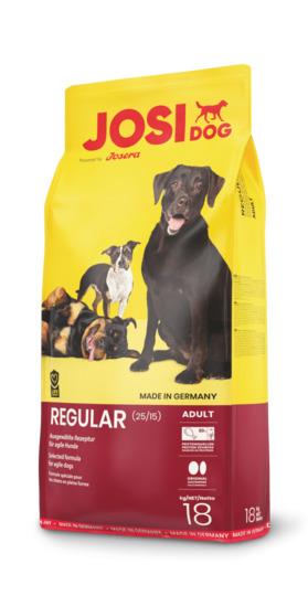 Сухой корм Йозера ЙозиДог Регуляр (Josera JosiDog Regular) для собак