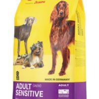 Josera Йозера Premium Josi Dog ЙозиДог Adult Sensitive Эдалт Сенситив корм для собак с чувствительным пищеварением