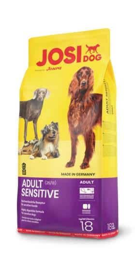 josidog adult sensitive (Йозидог Эдалт Сенсетив) сухой корм для собак