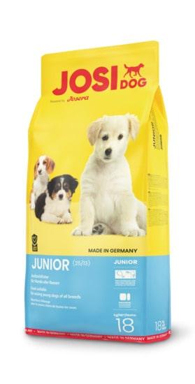 Josidog Junior (Йозидог Джуниор) сухой корм для собак