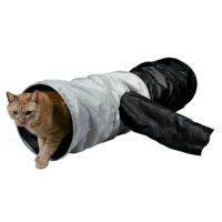 Шелестящий тоннель для щенков и котов Trixie Tx-4302 155/30см