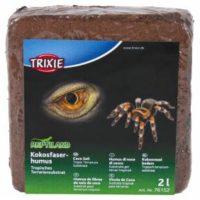 Кокосовый субстрат для улиток 2л TRIXIE