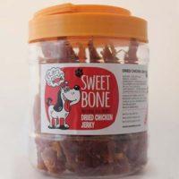 Sweet Bone (Свит Бон) Филе мяса курицы 500г (17-19шт)