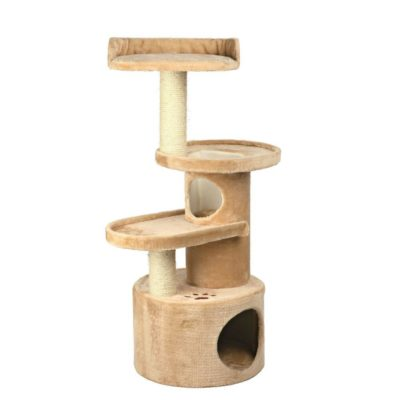 Домик-драпка для кошек Oviedo 105см Tx-4384