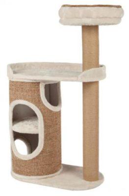 Игровой комплекс с домиком и когтеточкой ТX-44416 Трикси (Trixie)