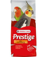 Корм для средних попугаев Верселе Лага Престиж (VL Prestige Cockatiels)