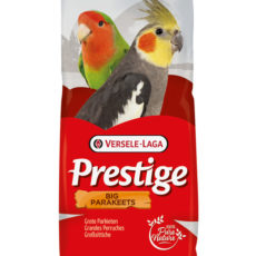 Корм для средних попугаев Верселе Лага Престиж (Prestige Cockatiels)