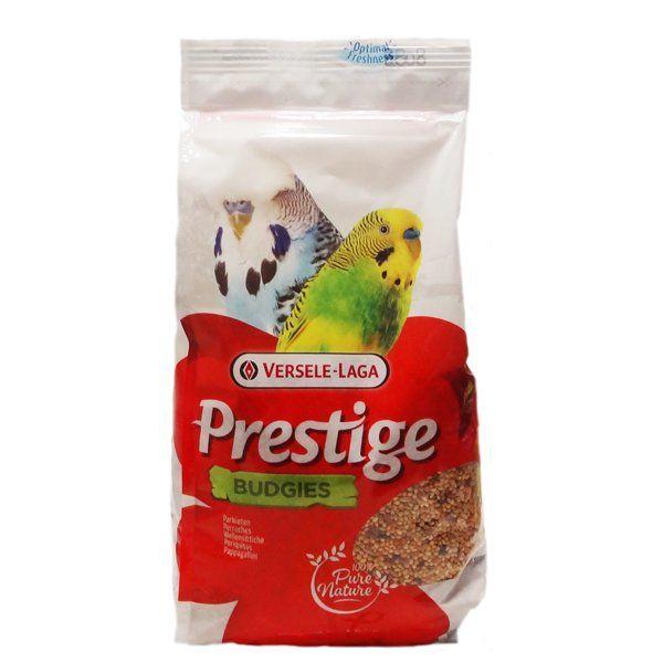 Корм для волнистых попугаев Верселе Лага Престиж (VL Prestige Budgies)