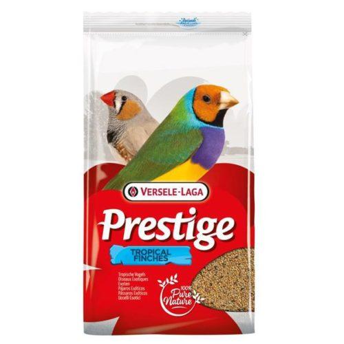 Корм Верселе Лага Престиж Тропикал Берд для тропических птиц (VL Prestige Tropical Birds) 1,0кг