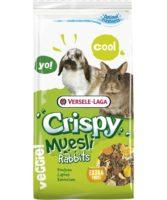 Корм для карликовых кроликов Верселе Лага Криспи Куни (VL Crispy Cuni) 0,4 кг