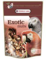 Корм Верселе Лага Престиж Экзотик Нат для больших попугаев с орехами (VL Prestige Exotic Nut) 0,75 кг