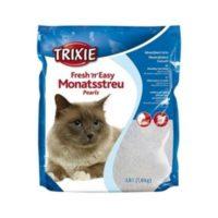 Наполнитель силикагелевый (Трикси) TX-4021 Fresh 'n' Easy cat litter 3.8l (1,8кг)