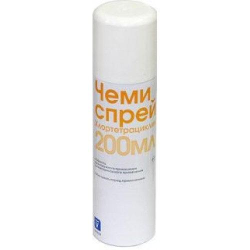 Аэрозоль Чеми спрей (Chemi spray), 200 мл
