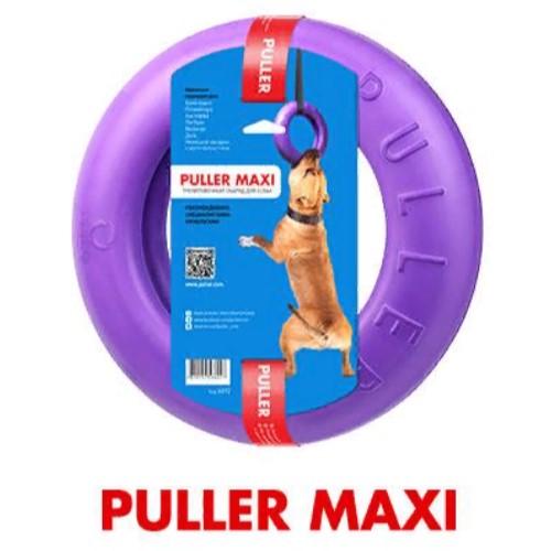 Пуллер Макси (Puller Maxi) для собак крупных и гигантских пород, 29 см