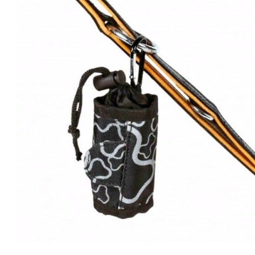 Контейнер из нейлона на затяжке и набор пакетов Трикси (Trixie)