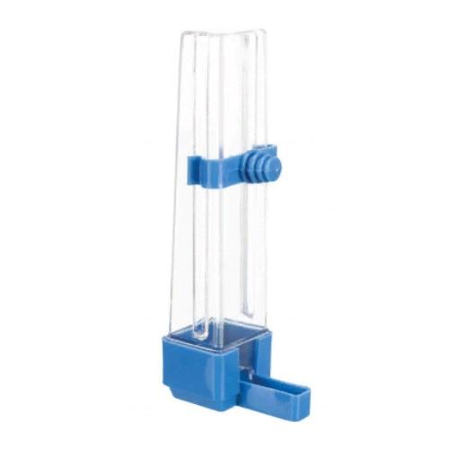 Кормушка-поилка пластиковая Трикси (Trixie) для птиц, 75 мл