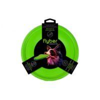 Двусторонняя летающая тарелка Флайбер (Flyber) для собак, 22 см