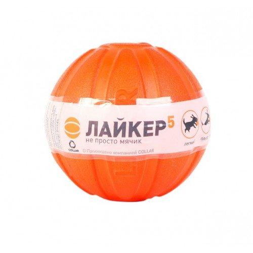 Мячик Лайкер (LIKER) для собак