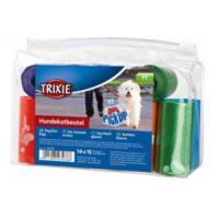 Большой набор уборочных пакетов Трикси (Trixie), размер М