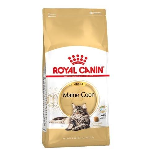 Сухой корм Роял Канин Мейн-кун (Royal Canin Maine Coon Adult) для котов, на развес от 1 кг