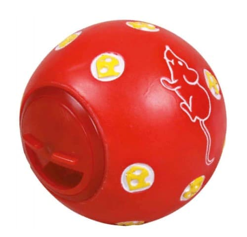 Мячик-кормушка Трикси (Trixie) для кота