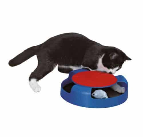 Мышь в ловушке Трикси (Trixie Catch the Mouse) для котов 80132