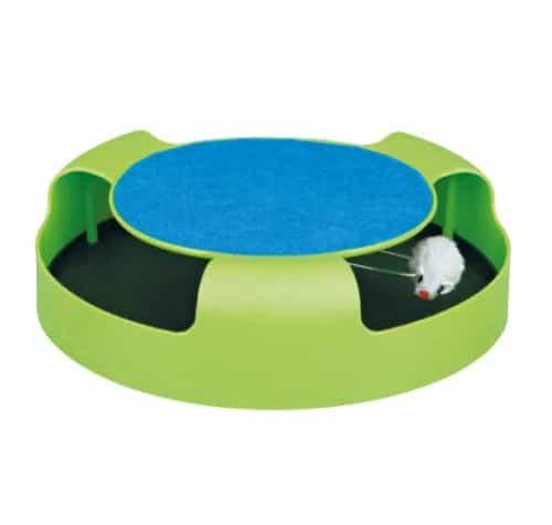 Мышь в ловушке Трикси (Trixie Catch the Mouse) для котов