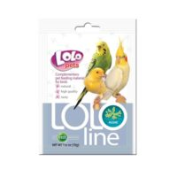 Витамины для попугаев Лоло петс Алги (Lolo pets Lololine Algae)