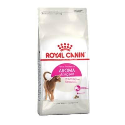 Сухой корм Роял Канин Арома Эксиджент (Royal Canin Aroma Exigent) для котов, на развес от 1 кг